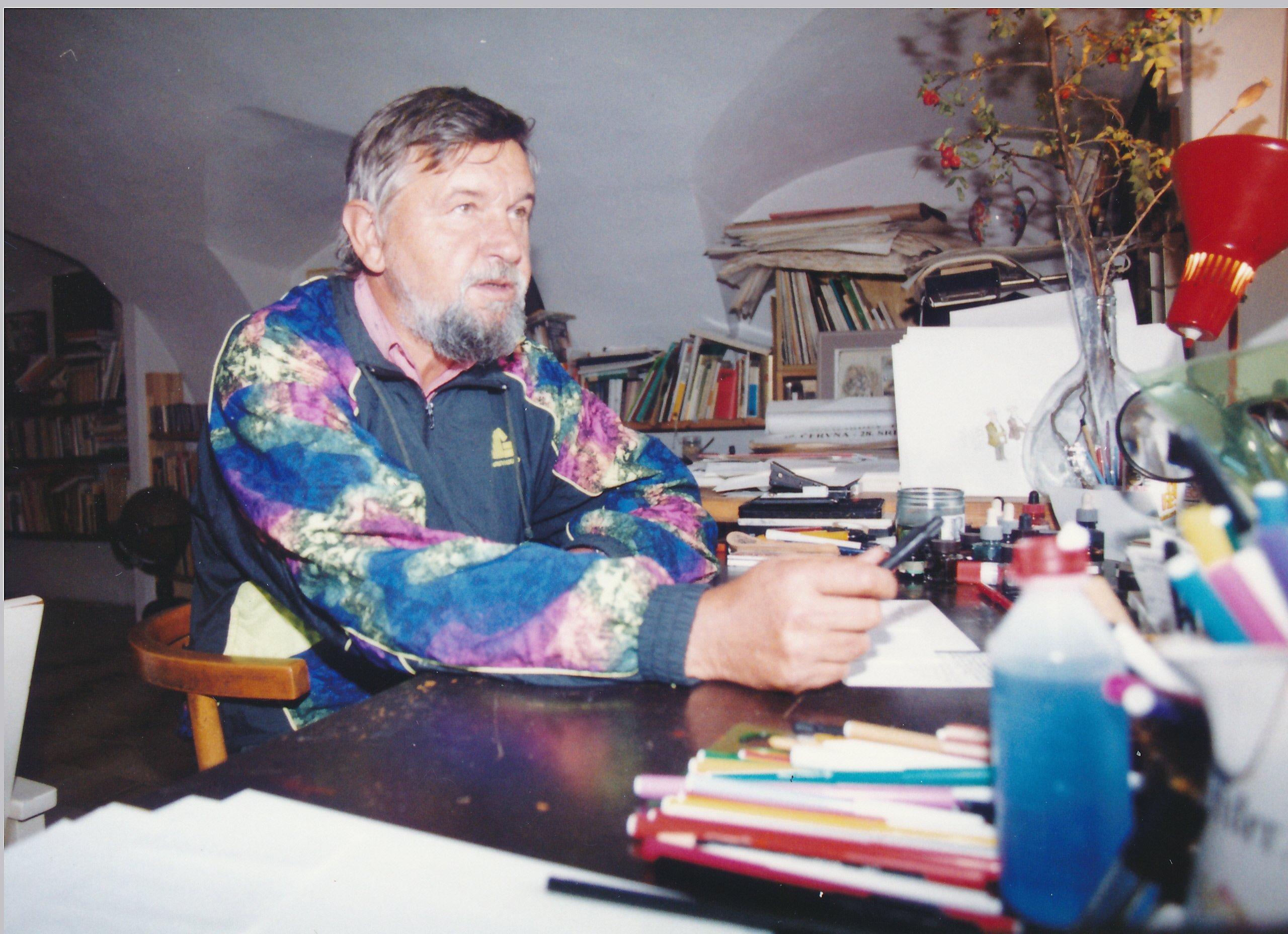 Vladimír Renčín