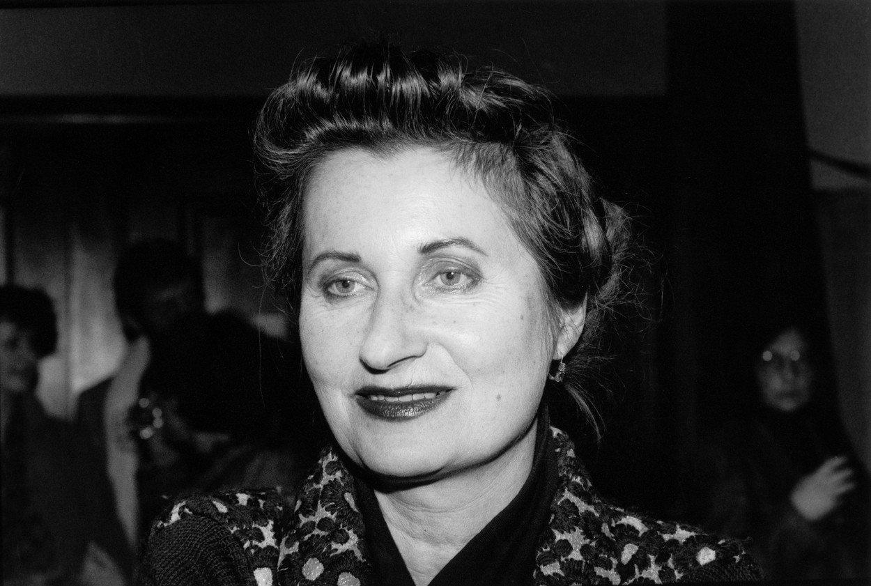 Elfriede Jelinek (1996)