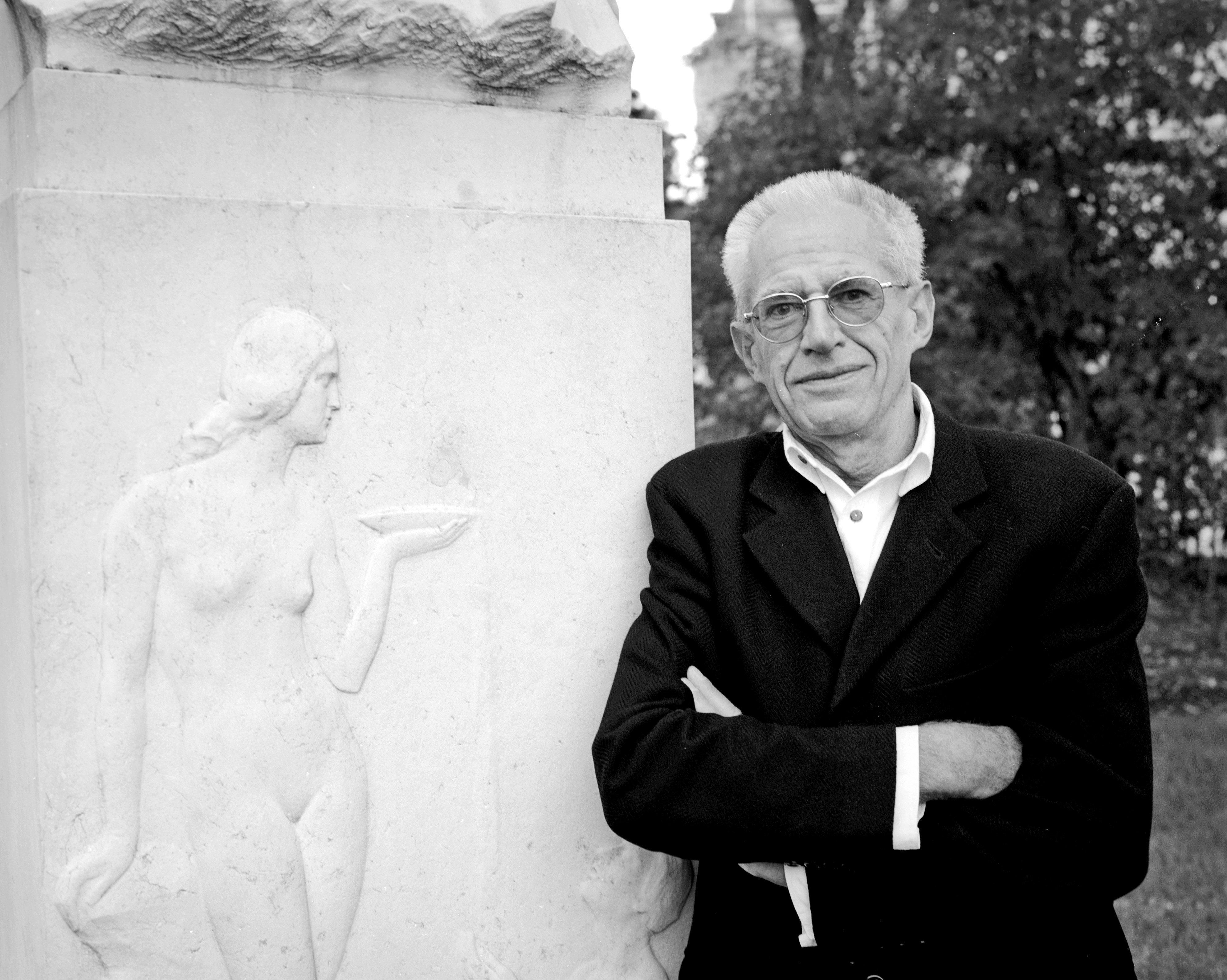 Lothar Knessl v roce 2007