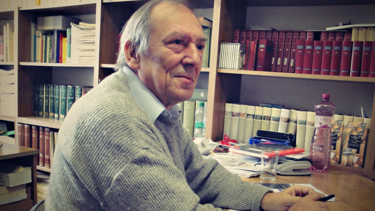 Jiří Pelán