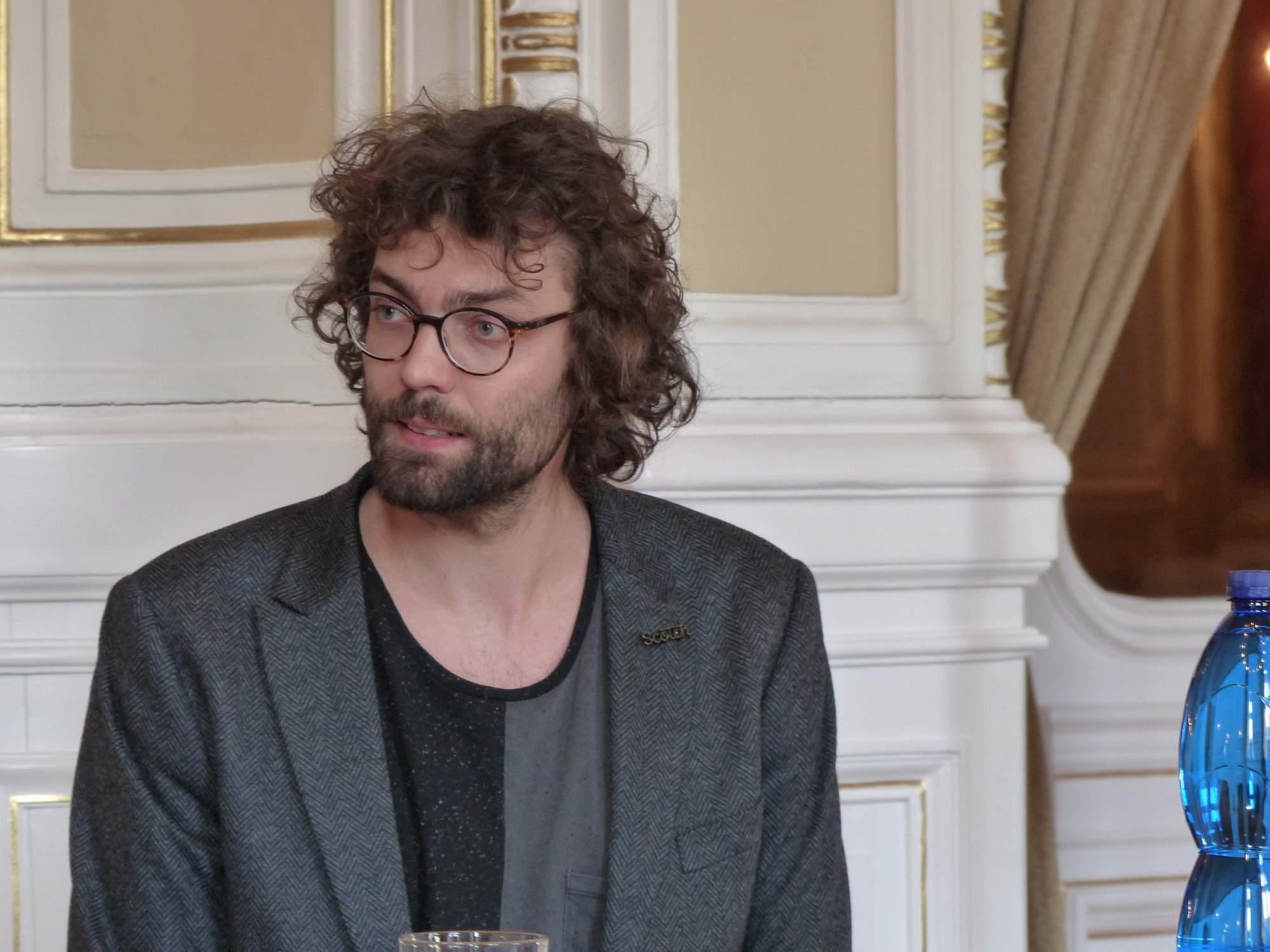 Milan Šotek