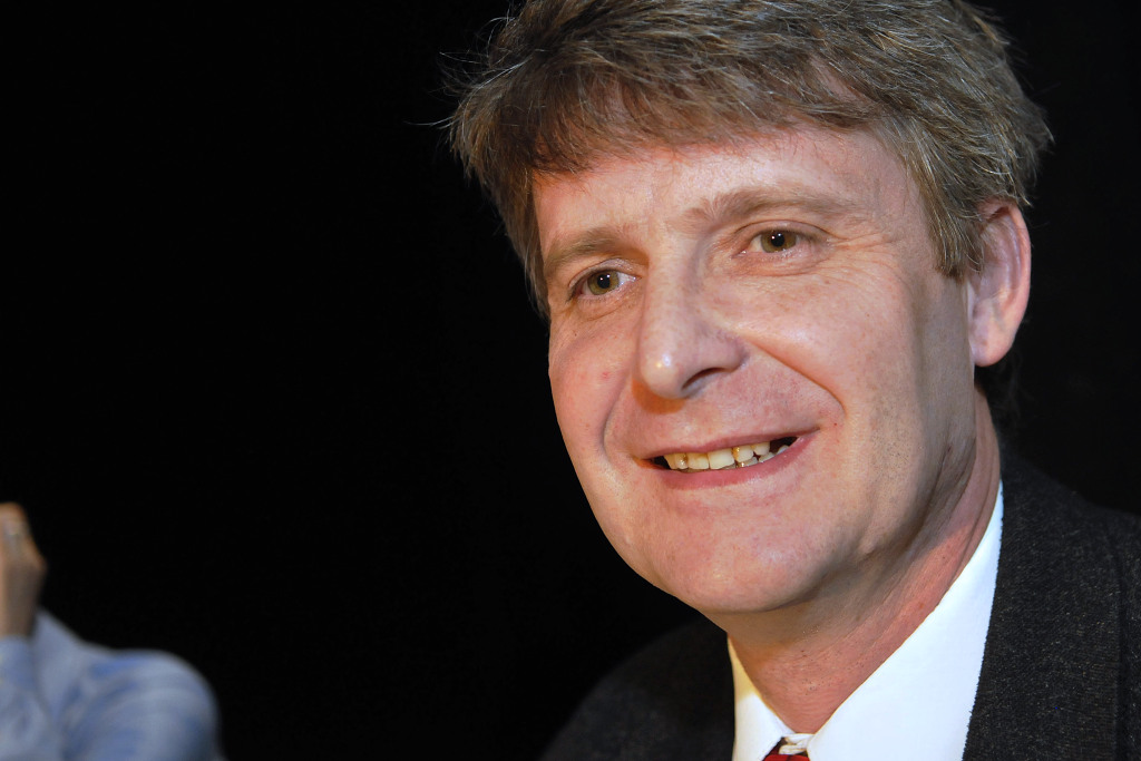 Stanislav Grospič (KSČM)