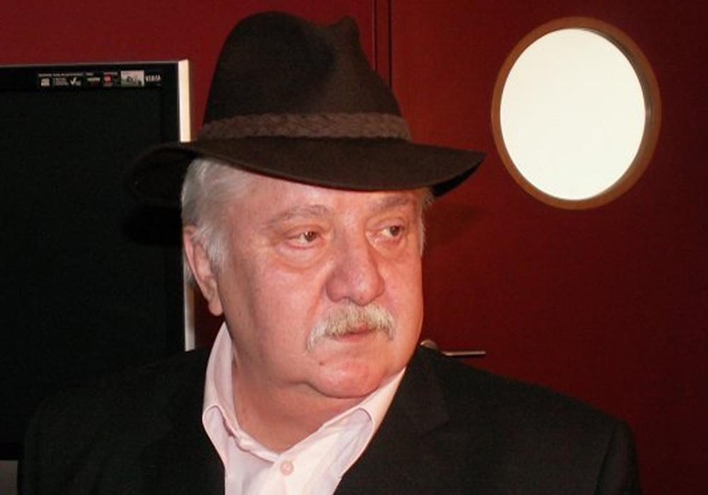 herec Marián Labuda