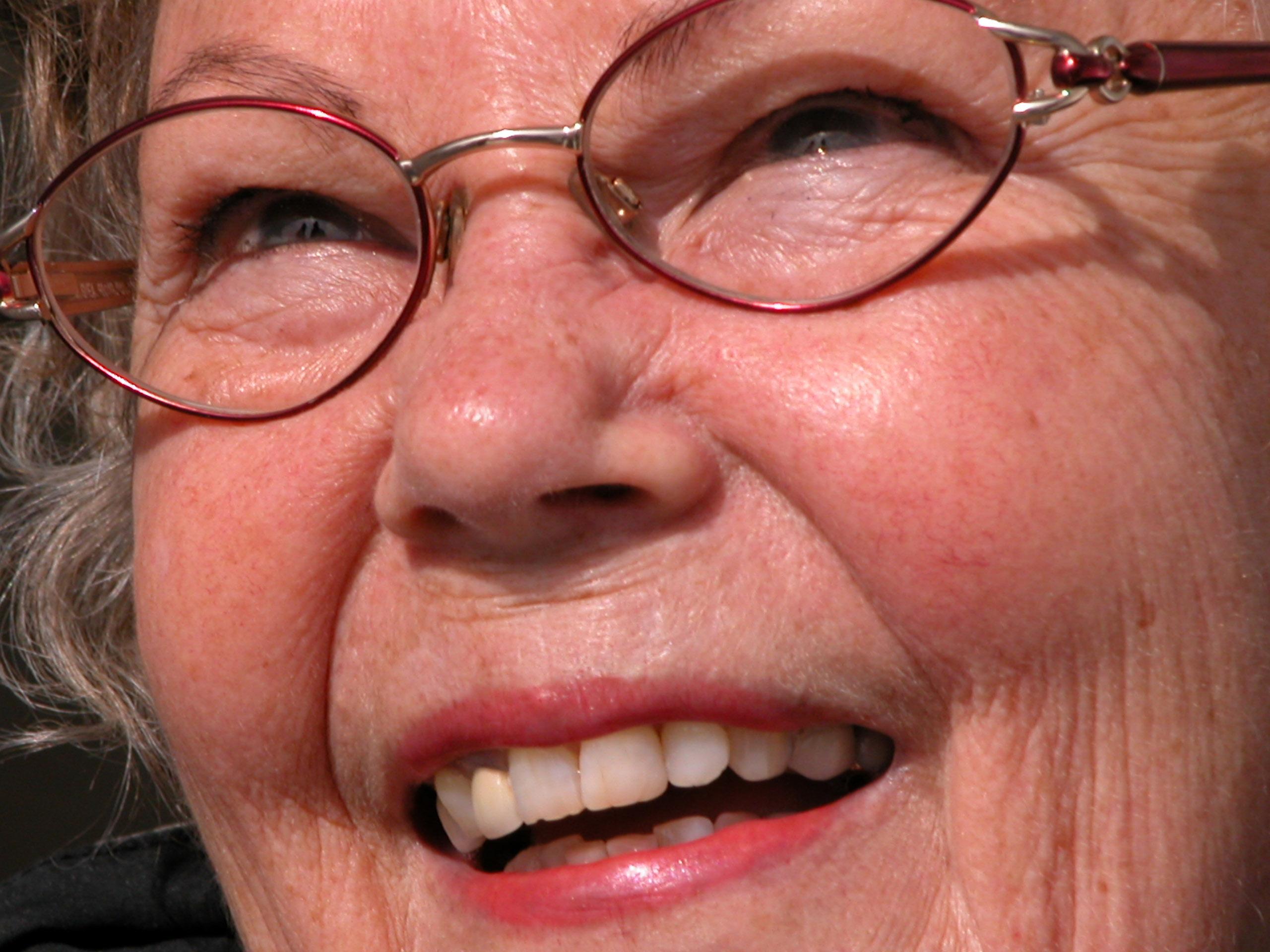 Smích, úsměv