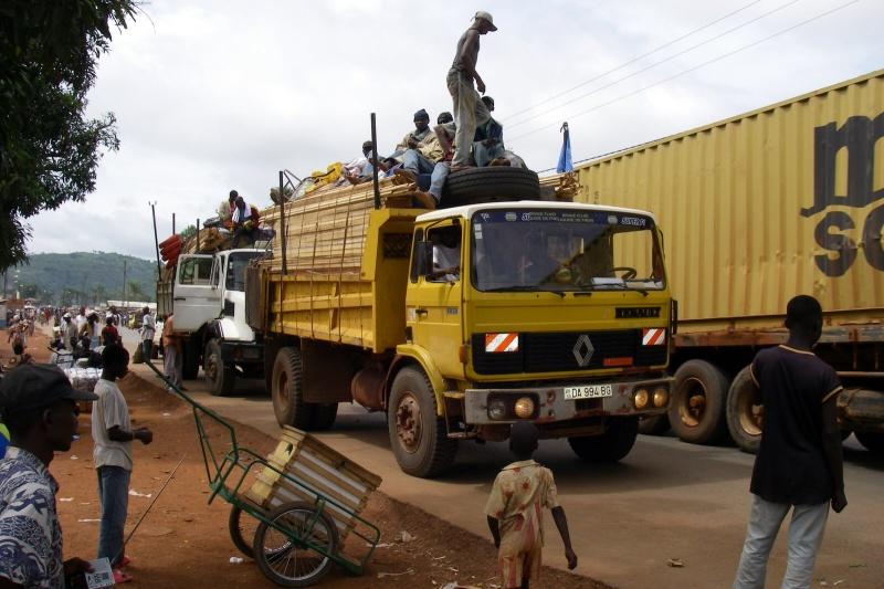 Obyvatelé venkova migrují do měst jen postupně