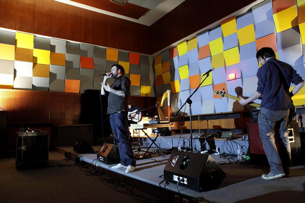 Karaoke Tundra - Schizopanorama