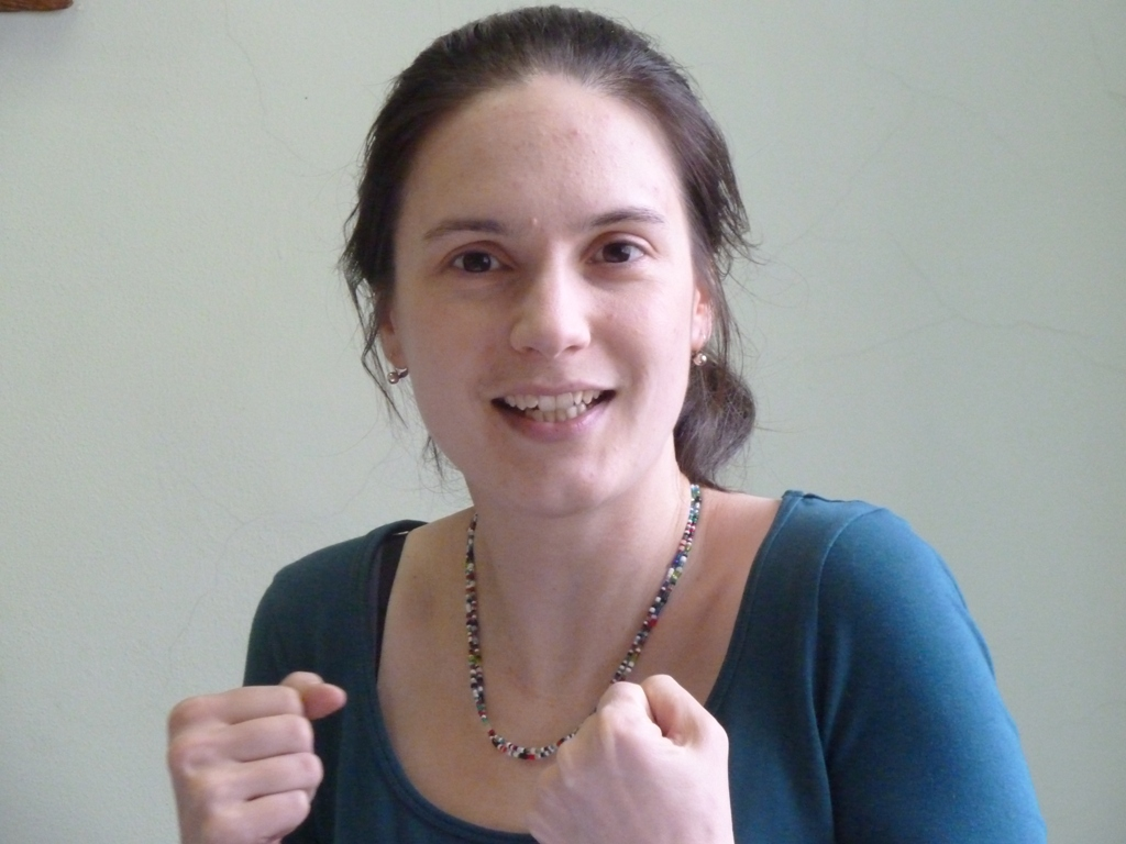 Watch Magdalena Borova video