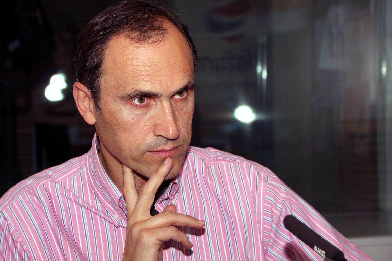 Ivan Pilip, bývalý ministr financí