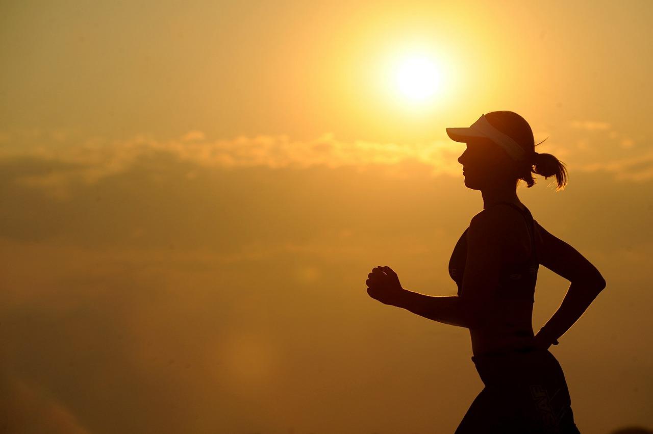 Běh, běhání, jogging