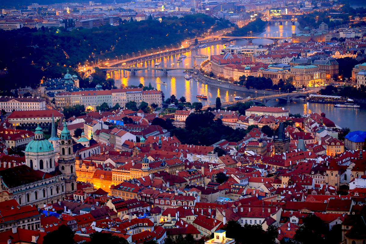 Díky úsilí Jana Svobody víme mnohé o historii moderní architektury české metropole