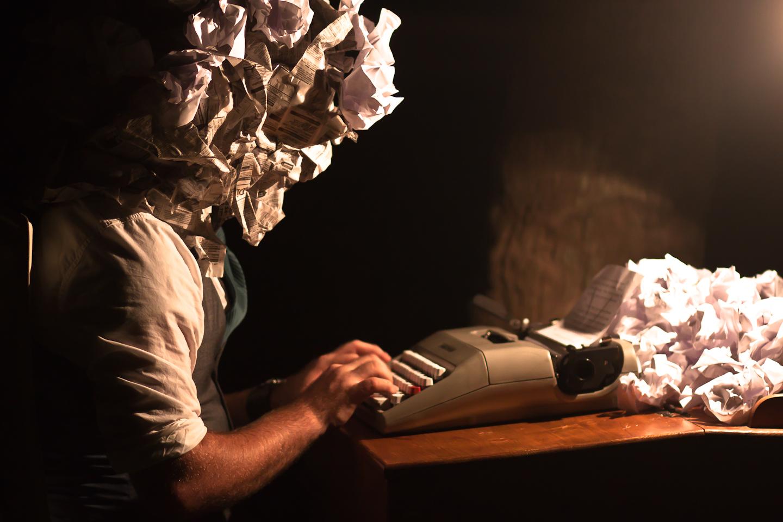 Dnešní začínající spisovatel to má, zdá se, těžší, než kdy dříve