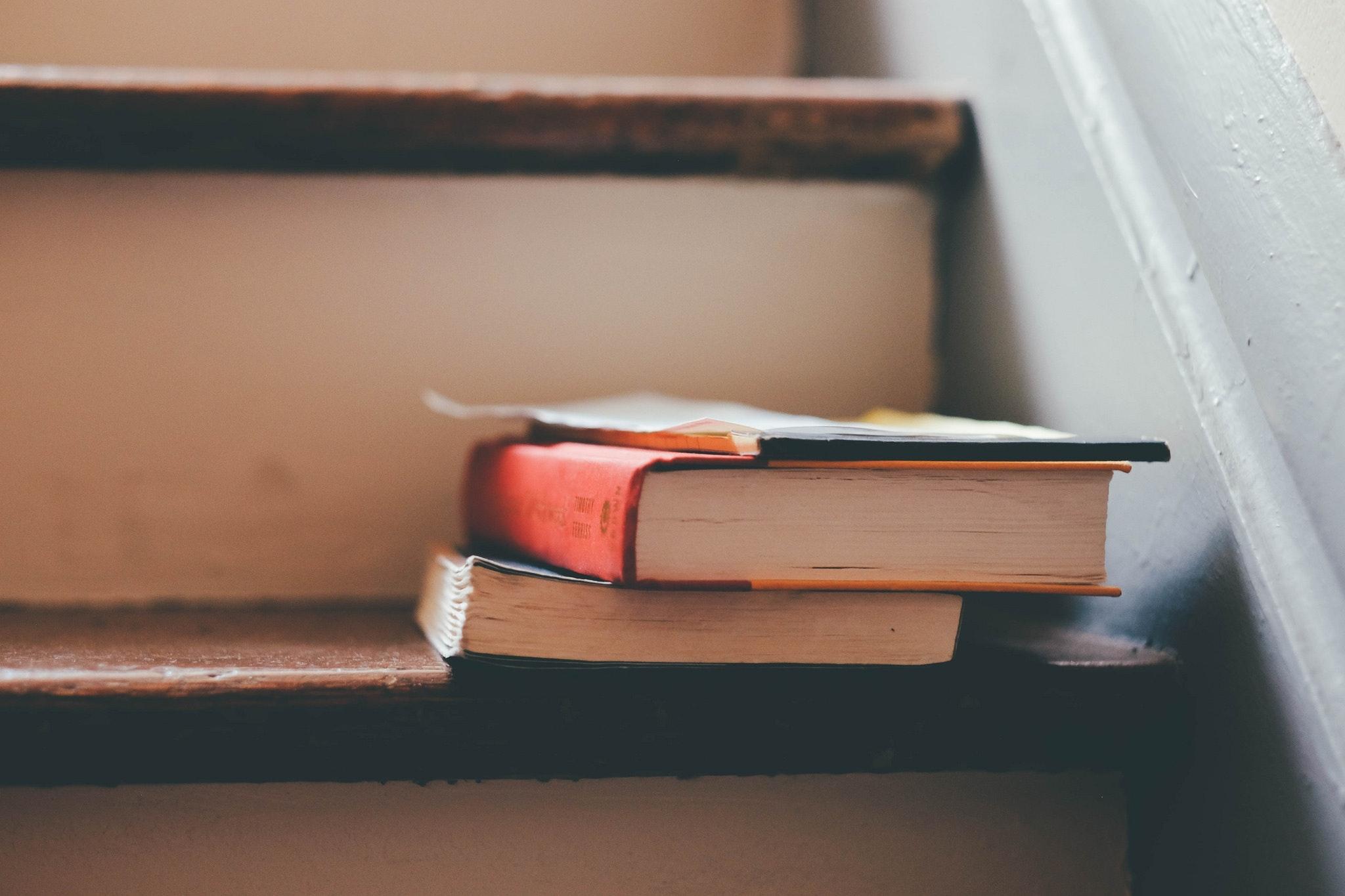 knihy - knížky