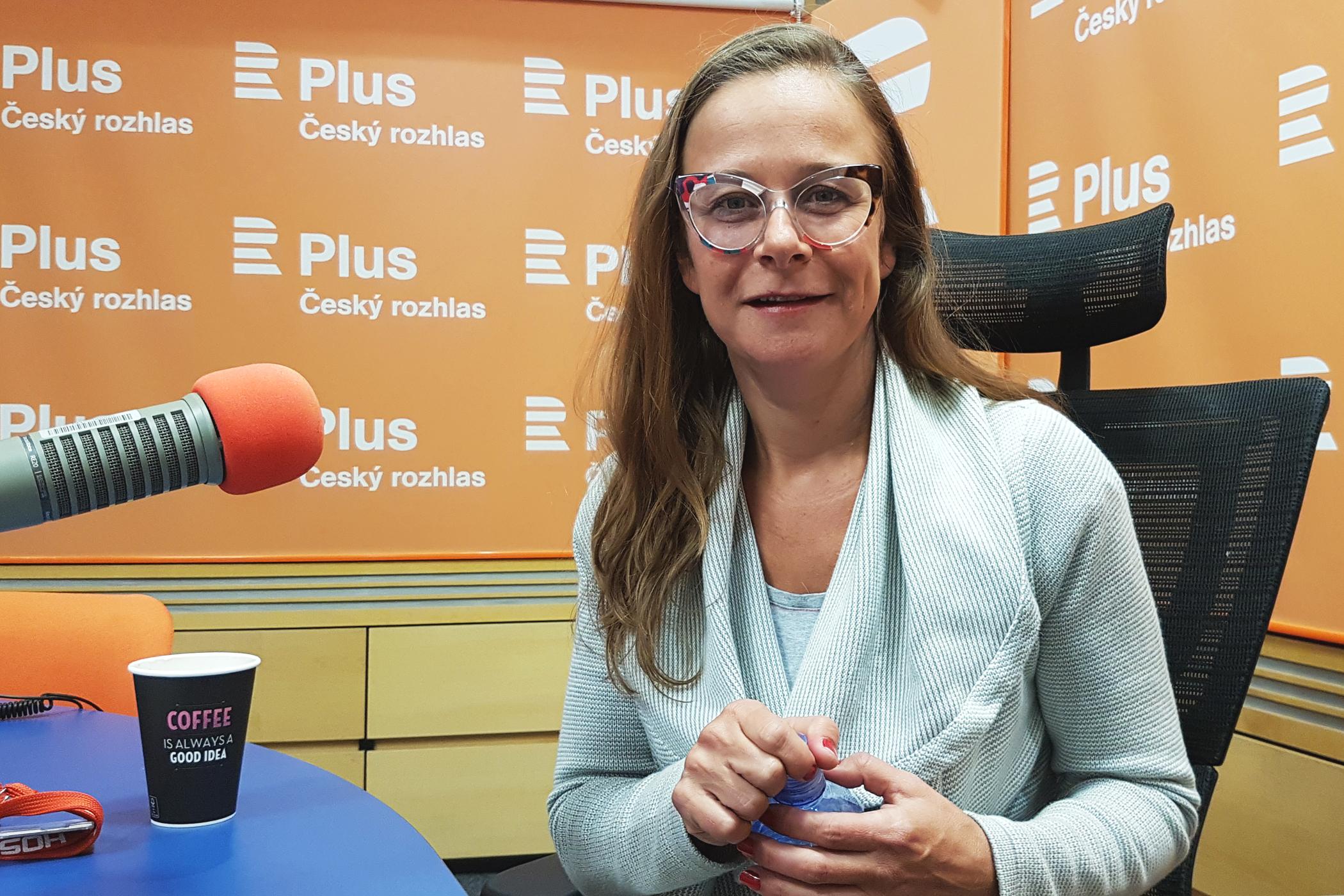 Petra Špalková