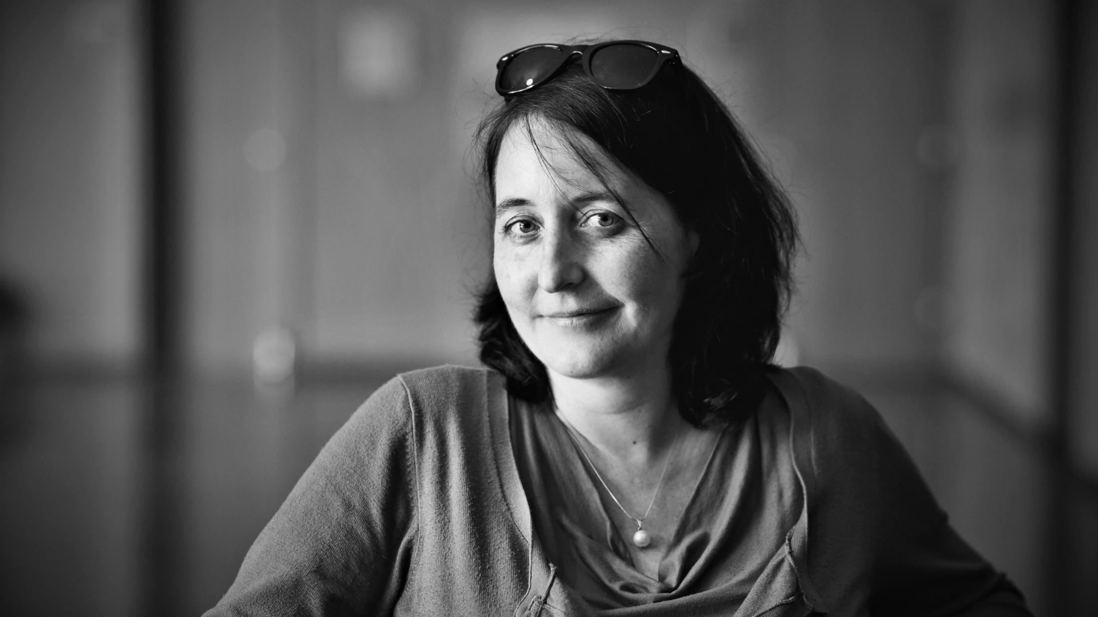 Anna Pravdová