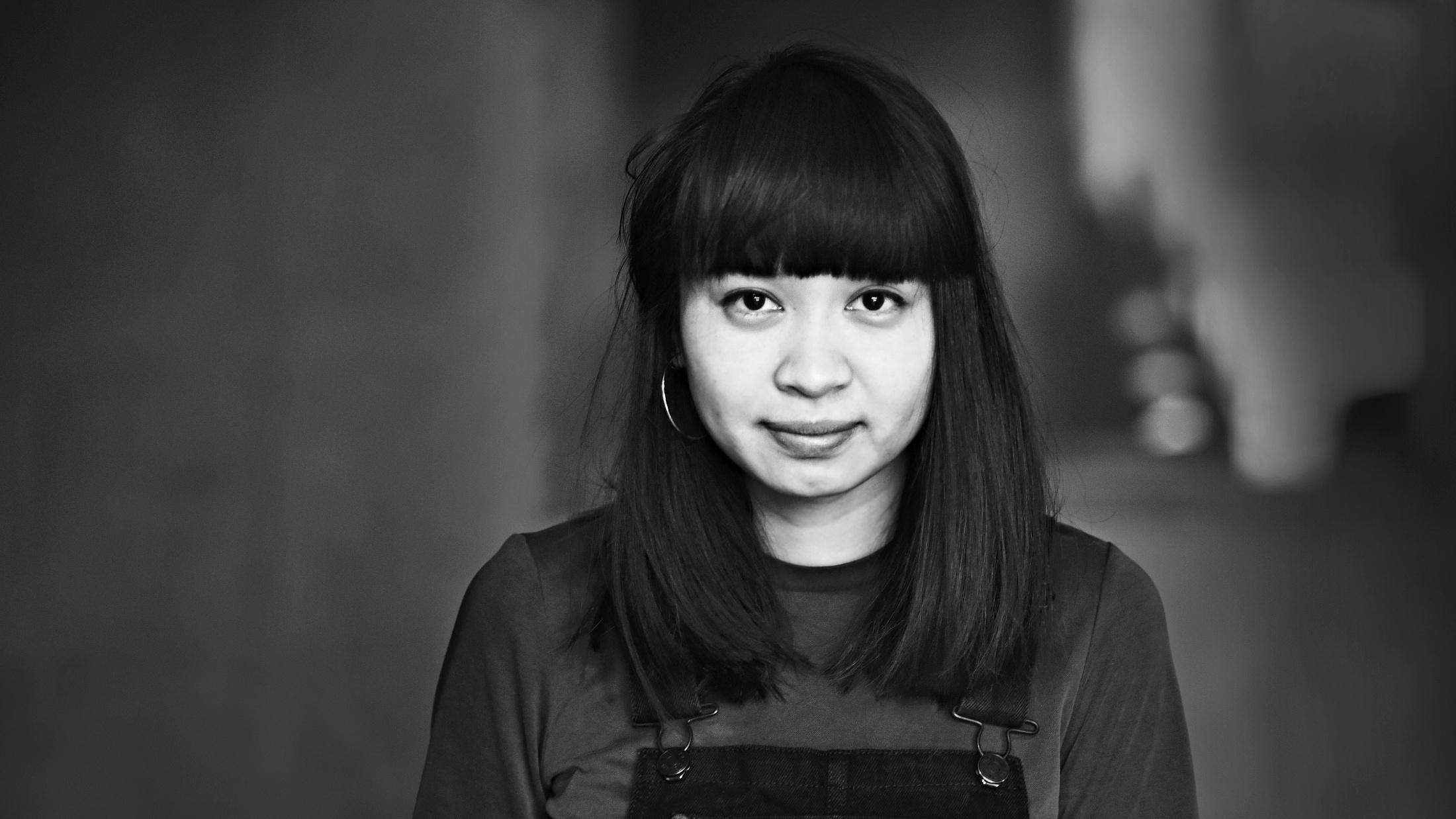 Diana Cam Van Nguyen