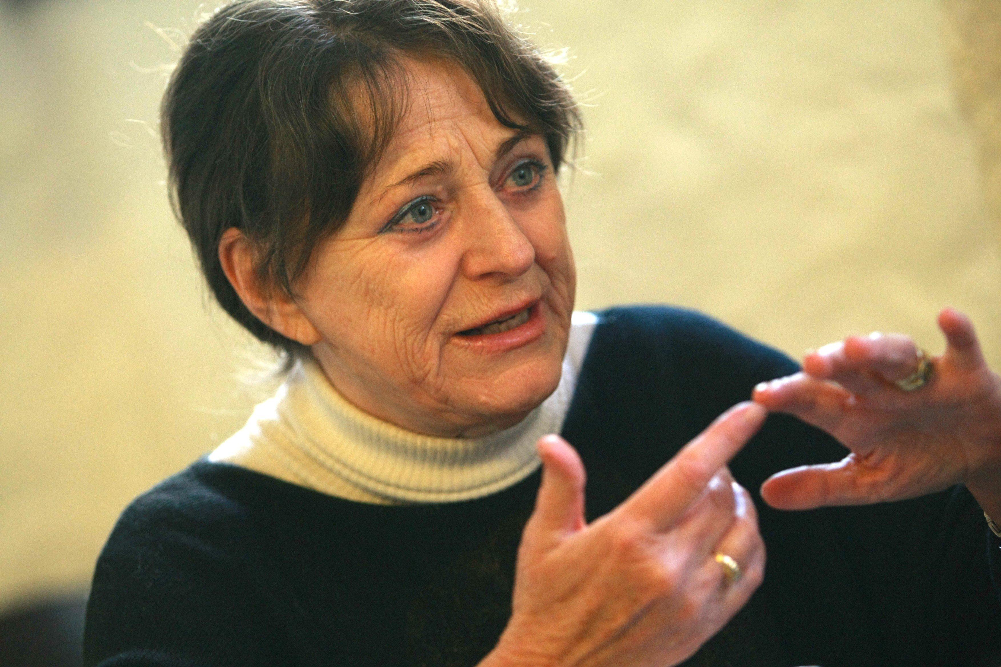 Viola Fischerová (2008)