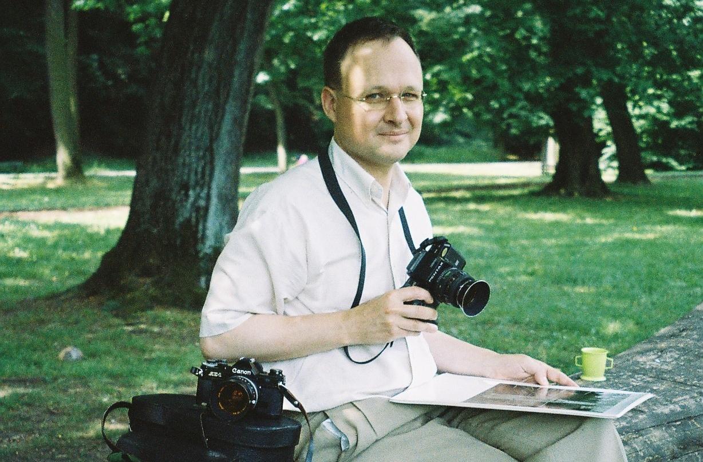 Fotograf Robert Bogs