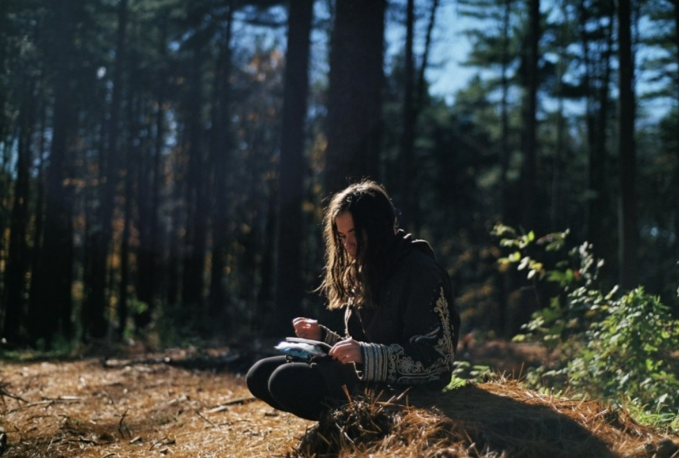 Letní čtení - četba - knihy - léto