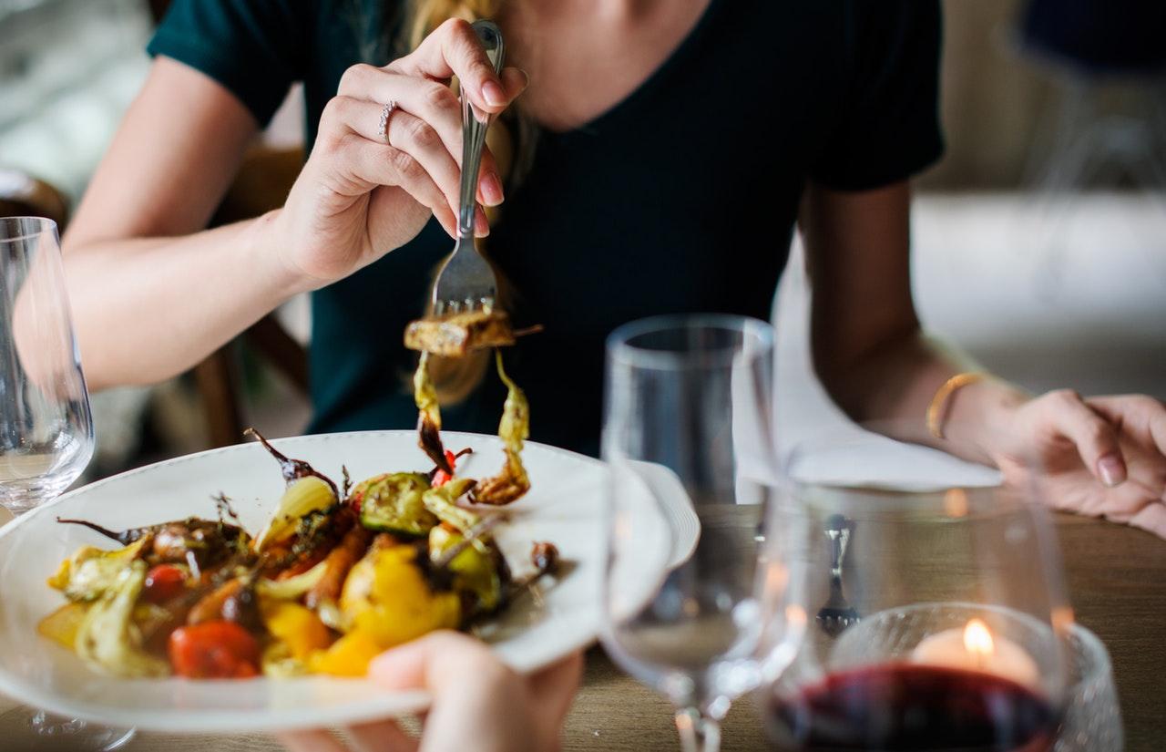 Jídlo bez nože si můžeme lépe vychutnat