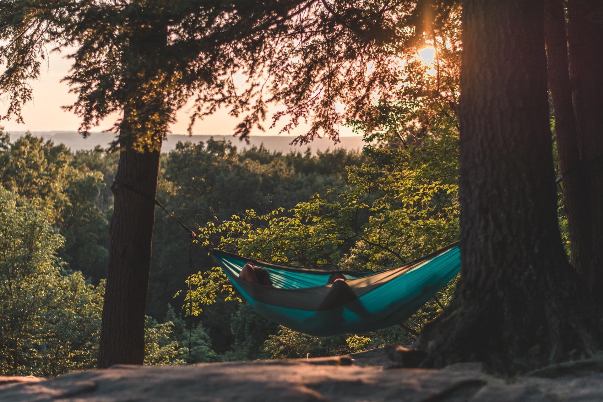 Odpočinek - relaxace