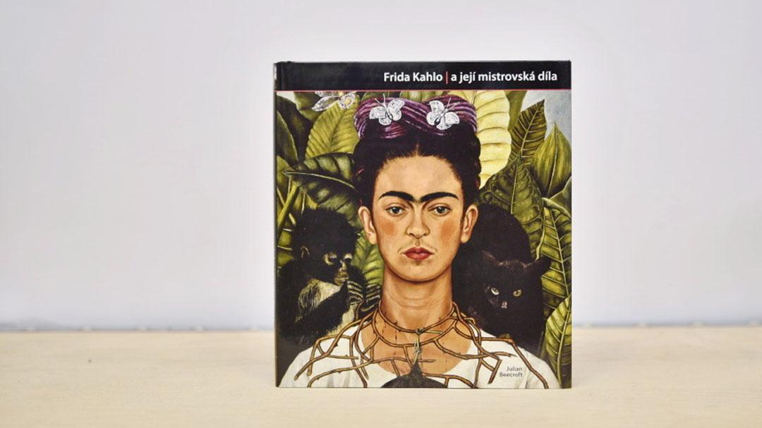 Fridy Kahlo a její mistrovská díla