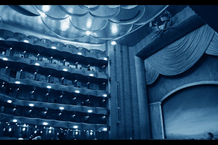 Reflexe. Opera!