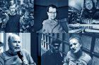 Rádio Dada: Vyvážená revue