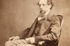 Charles Dickens kolem roku 1860