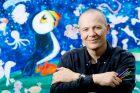 Petr Horáček, výtvarník a autor dětských knih