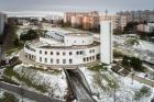 Komunitní centrum Matky Terezy – pohled na celou budovu