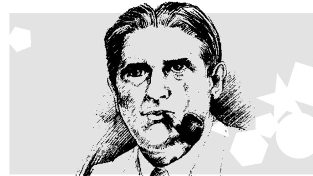 Hermann Broch: Očarování (ilustrační foto)