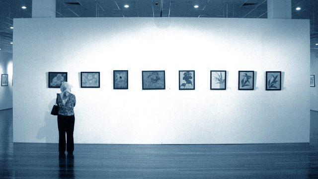 Reflexe. Vizuální umění!