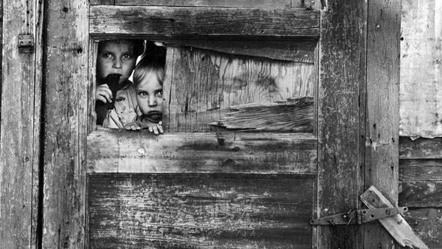 chudé děti, chudina, bída