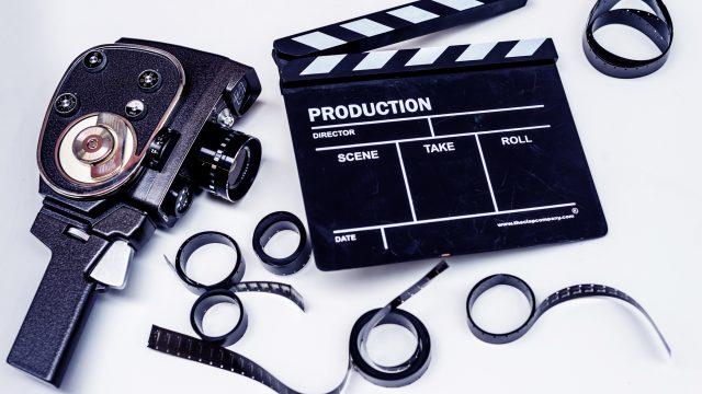 Reflexe. Film!