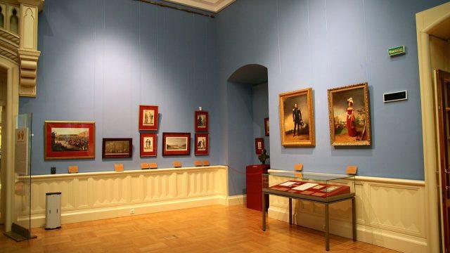 Galerie (ilustrační foto)