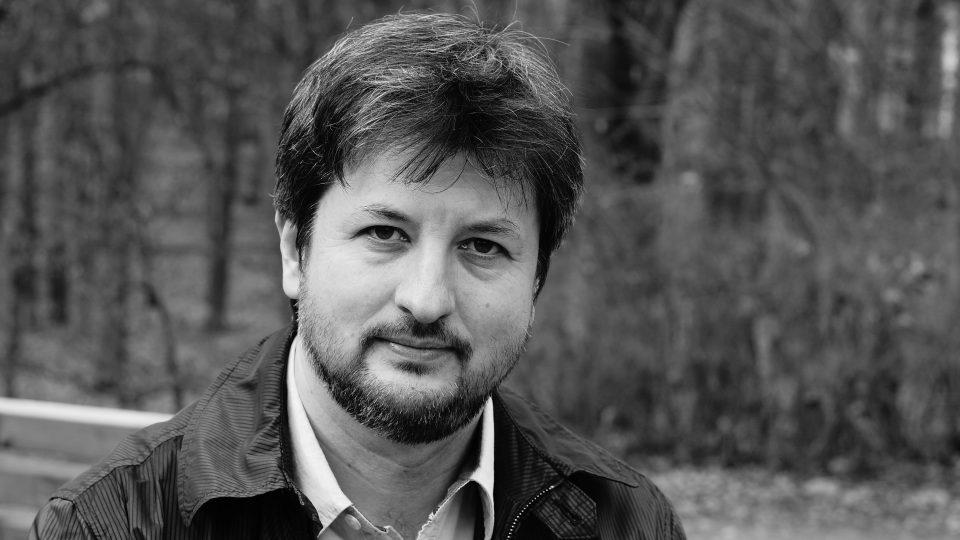 Jiří Štrunc, dirigent a pedagog
