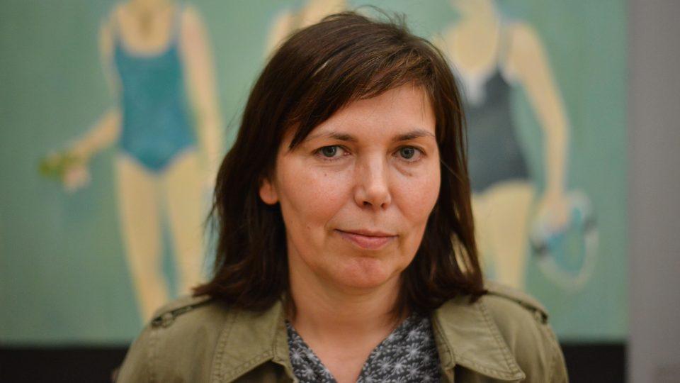 Hana Puchová, výtvarnice
