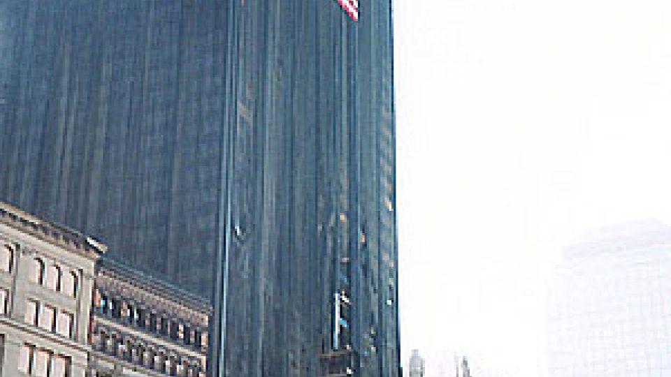 Protější budova