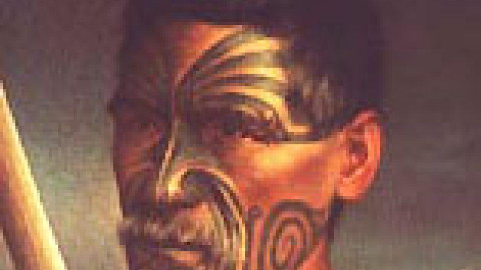 Portrét od Bohumíra Lindauera