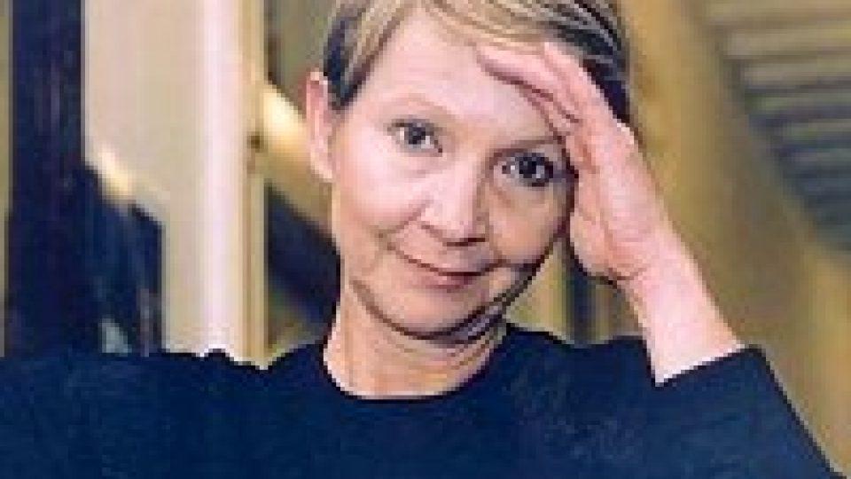 Daniela Kolářová vytvořila roli Ireny