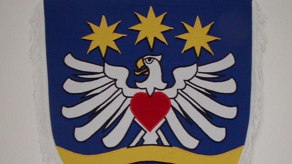 Znak Klášterce nad Orlicí