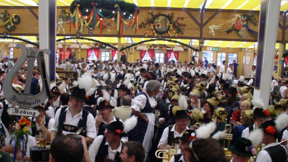 Potomci Němců udržují tradice