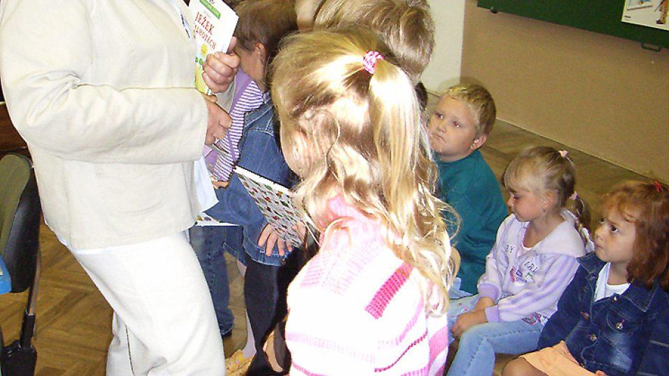 Zahájení školního roku 2007-2008 v semínské základní škole - 2.