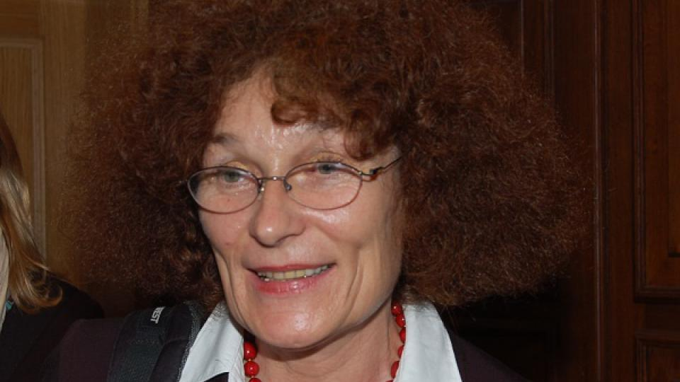 Margarethe Engelhardt-Krajanek