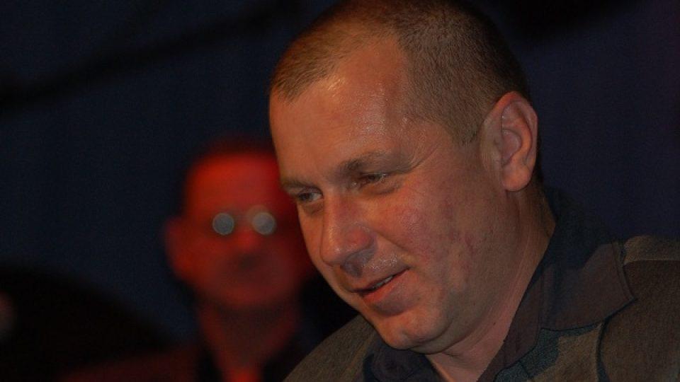 Petr Sirotek