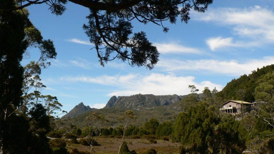 Cestování po Tasmánii