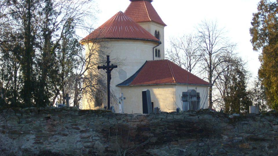 Národní památka Budeč