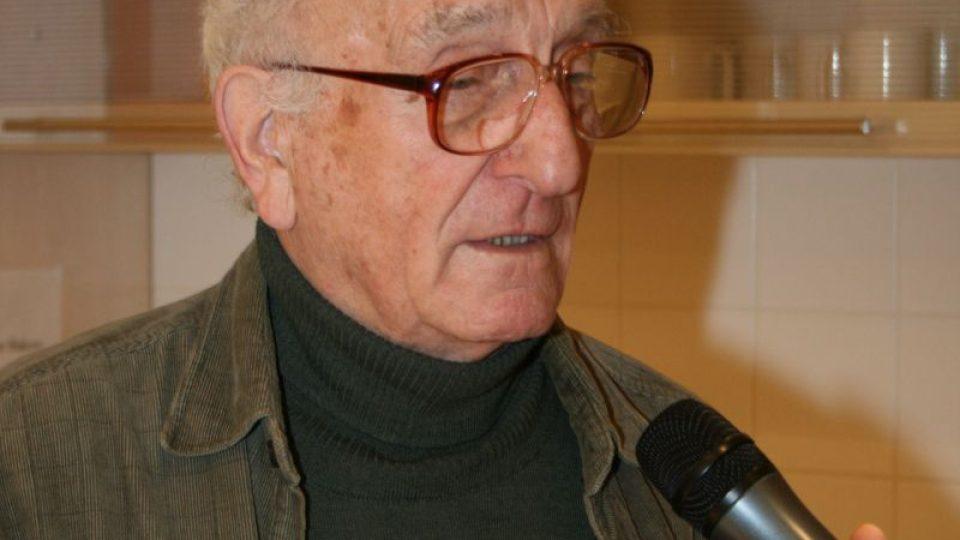 Otakar Brousek v Pochoutkách
