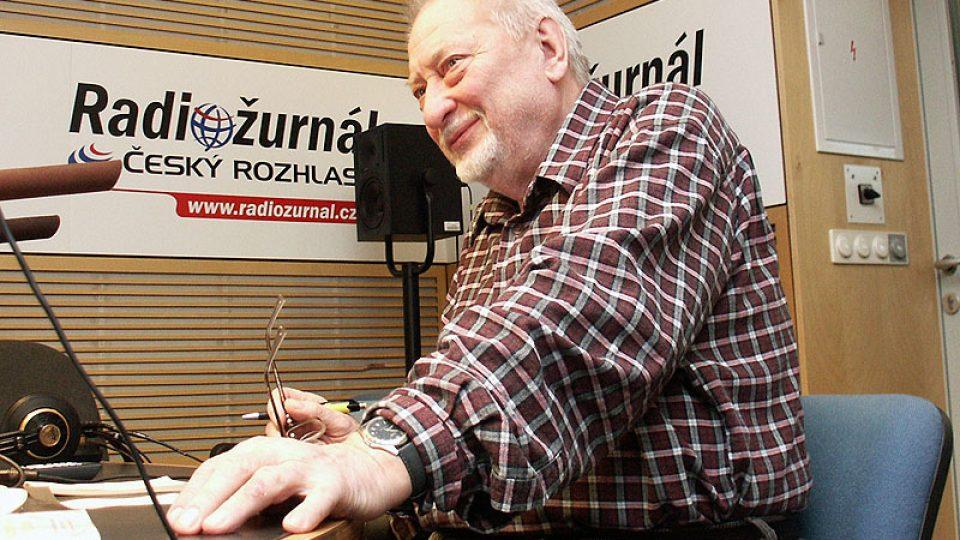 Novinář a znalec Ruska