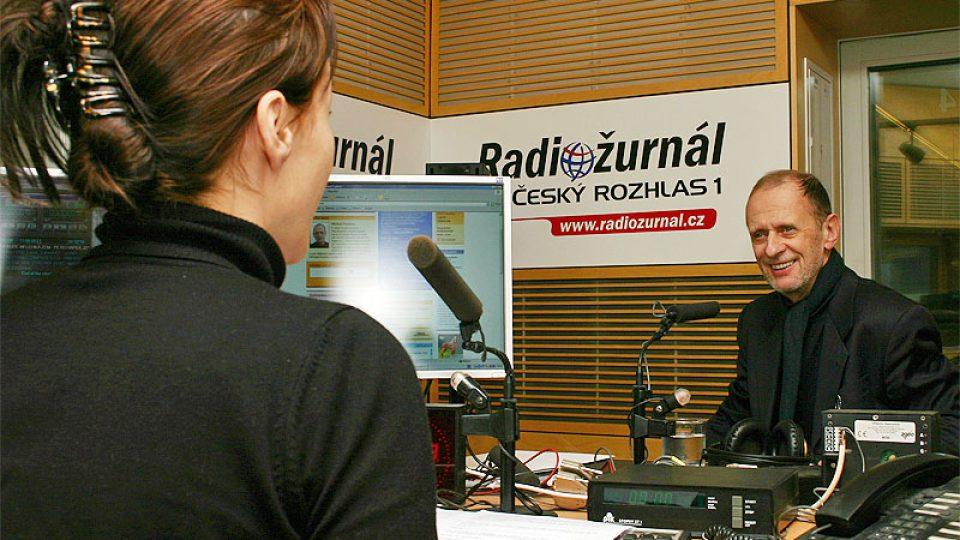 Lucie Výborná a Michal Pavlata